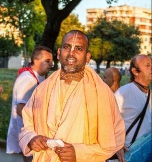 B.R. Siddhanti Mahraj
