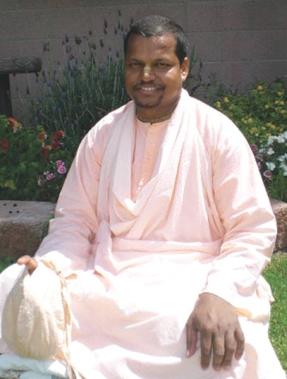 B. Swarupa Maharaj